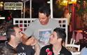 Ταβέρνα στο Ναύπλιο έκανε το τραπέζι στην ομάδα handball Διομήδης Άργους - Φωτογραφία 4