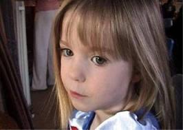 Νέα μαρτυρία-σοκ για την μικρή Μαντλίν - Φωτογραφία 1