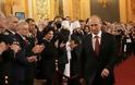 50 εκατομμύρια ρούβλια για τη σύλληψη του Πούτιν