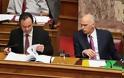 Βουλευτής του ΠΑΣΟΚ μιλάει για ποινικές ευθύνες σε Παπανδρέου- Παπακωνσταντίνου!