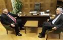 Πλατφόρμα Κουβέλη για οικουμενική κυβέρνηση έως τις ευρωεκλογές του 2014