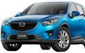 MAZDA CX-5 - TOYO TIRE: Τοποθέτηση του Proxes R36 στο νέο κόμπακτ SUV της Mazda