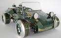 Αυτοκίνητα φτιαγμένα από κουτάκια αναψυκτικών & μπύρας (Photos) - Φωτογραφία 10
