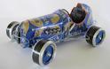 Αυτοκίνητα φτιαγμένα από κουτάκια αναψυκτικών & μπύρας (Photos) - Φωτογραφία 4