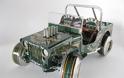 Αυτοκίνητα φτιαγμένα από κουτάκια αναψυκτικών & μπύρας (Photos) - Φωτογραφία 5