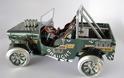 Αυτοκίνητα φτιαγμένα από κουτάκια αναψυκτικών & μπύρας (Photos) - Φωτογραφία 6
