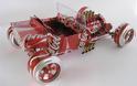 Αυτοκίνητα φτιαγμένα από κουτάκια αναψυκτικών & μπύρας (Photos) - Φωτογραφία 7