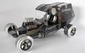 Αυτοκίνητα φτιαγμένα από κουτάκια αναψυκτικών & μπύρας (Photos) - Φωτογραφία 9