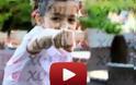 Η 9χρονη Λυδία, που μόλις σχολάσει ψάχνει να βρει δουλειά για να βοηθήσει τους γονείς της, μιλάει Στο ΧΩΝΙ! (Βίντεο)