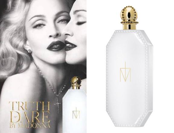 Μήνυση δέχθηκε η Madonna για το άρωμα της - Φωτογραφία 2