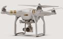 Η εταιρεία DJI ανακοίνωσε το νέο drone Phantom 3 με 4K-capable
