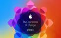 Η Apple ανακοίνωσε το  συνέδριο WWDC 2015
