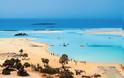 Αυτές είναι οι καλύτερες παραλίες στην Ελλάδα για το 2015