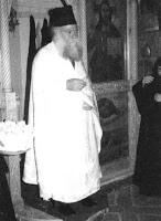 6796 - Ιερομόναχος Νικόδημος Κουτλουμουσιανοσκητιώτης (1926 – 17 Ιουλίου 1986) - Φωτογραφία 4