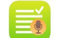 WatchNotes:  AppStore free today....οι σημειώσεις σας με το Apple Watch