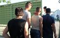 Η κυβέρνηση επιδεικνύει τις εγκαταστάσεις προσφύγων στον Ελαιώνα [πηοτοσ] - Φωτογραφία 3