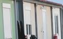 Η κυβέρνηση επιδεικνύει τις εγκαταστάσεις προσφύγων στον Ελαιώνα [πηοτοσ] - Φωτογραφία 5