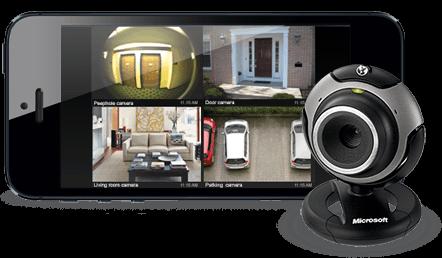 Δυο δωρεάν εφαρμογές αν διαθέτετε μια IP κάμερα - Φωτογραφία 6