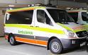 Υπουργείο Υγείας: Χωρίς άμεσο ή έμμεσο κόμιστρο η μεταφορά ασθενών με ιδιωτικά ασθενοφόρα