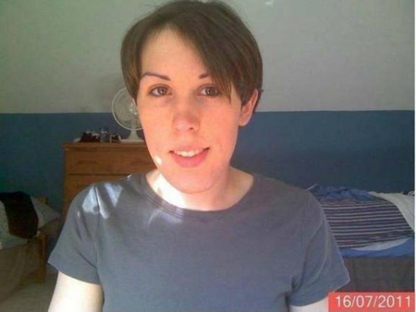 ΣΟΚΑΡΙΣΤΙΚΟ: Νεαρός έπαιρνε θηλυκές ορμόνες για 14 μήνες - Δείτε πως έγινε [photos] - Φωτογραφία 4