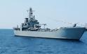 Δεκαήμερο πολιτιστικής και κοινωνικής προσφοράς σε ακριτικά νησιά του Νοτίου Αιγαίου με το Αρματαγωγό Λέσβος