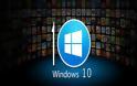 Τα Windows 10 σπάνε κάθε ρεκόρ: Τα κατέβασαν 75 εκατ. χρήστες