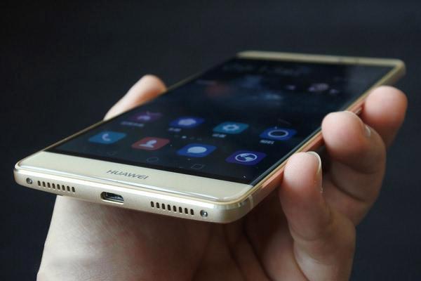 Η Huawei πρόλαβε την Apple παρουσιάζοντας πρώτη την δικιά της πρόταση - Φωτογραφία 1