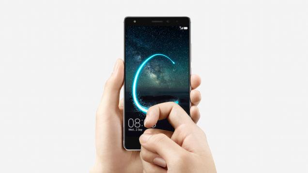 Η Huawei πρόλαβε την Apple παρουσιάζοντας πρώτη την δικιά της πρόταση - Φωτογραφία 3