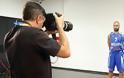 ΑΠΟΚΑΛΥΠΤΙΚΟΣ... ΠΑΠΑΝΙΚΟΛΑΟΥ ΣΤΟ ΠΑΡΑΣΚΗΝΙΟ ΤΗΣ ΦΩΤΟΓΡΑΦΙΣΗΣ ΤΗΣ ΕΘΝΙΚΗΣ! (VIDEO & PHOTOS) - Φωτογραφία 2