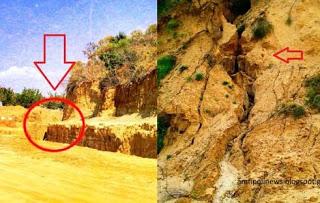 ΒΟΜΒΑ που θα συνταράξει τον πλανήτη - Βρέθηκε δεύτερη είσοδος στην Αμφίπολη; - Φωτογραφία 1