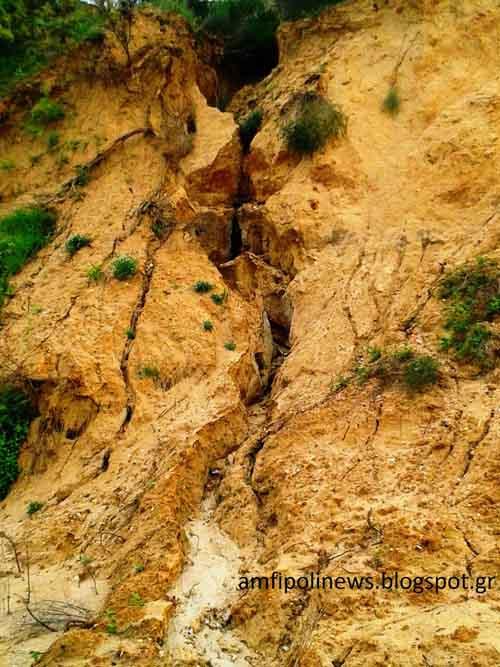 ΒΟΜΒΑ που θα συνταράξει τον πλανήτη - Βρέθηκε δεύτερη είσοδος στην Αμφίπολη; - Φωτογραφία 3
