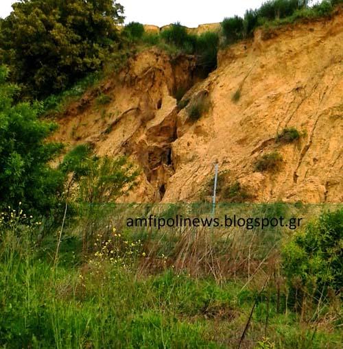 ΒΟΜΒΑ που θα συνταράξει τον πλανήτη - Βρέθηκε δεύτερη είσοδος στην Αμφίπολη; - Φωτογραφία 4