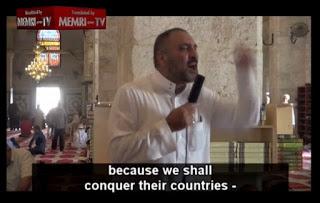 BINTEO ΣΟΚ: Έτσι θα κατακτήσουμε την Ευρώπη με τους πρόσφυγες – To σατανικό σχέδιο... [video] - Φωτογραφία 1