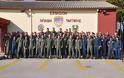 Τελετή Αποφοίτησης της 2ης/2015 Μικτής Σειράς ΣΟΤ