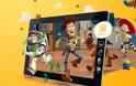 DisneyLife ....Τώρα η Disney στις συσκευές ios και Android  συσκευές με συνδρομή