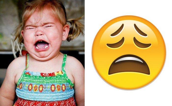 Μωρά που μοιάζουν με Emojis! - Φωτογραφία 7