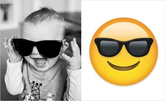 Μωρά που μοιάζουν με Emojis! - Φωτογραφία 8