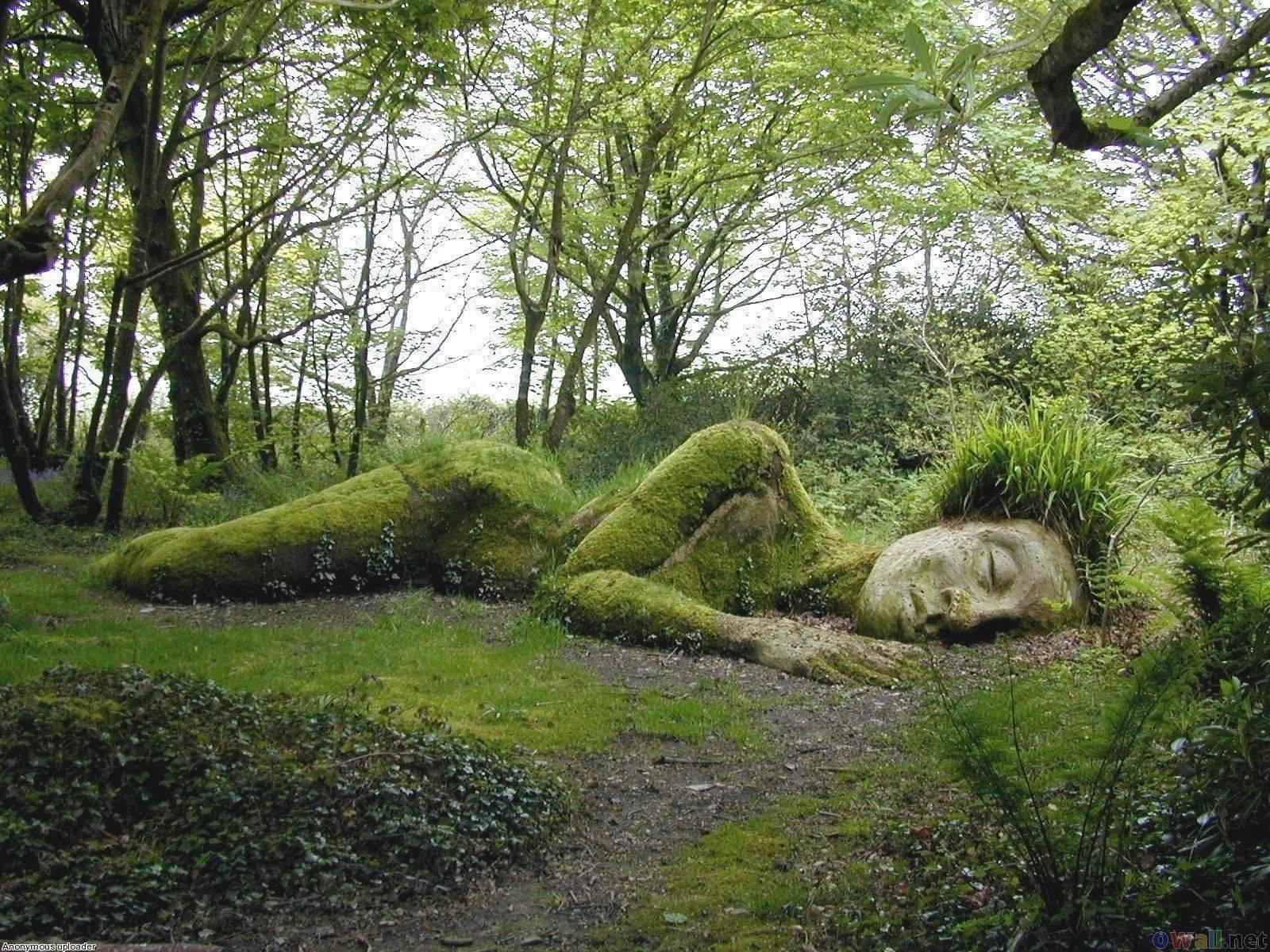 Εκεί που η φύση νίκησε τον πολιτισμό... Ανατριχιαστικές φωτογραφίες [photos] - Φωτογραφία 13