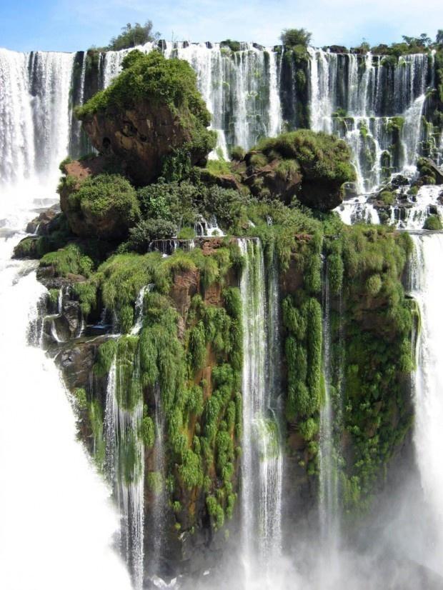 Εκεί που η φύση νίκησε τον πολιτισμό... Ανατριχιαστικές φωτογραφίες [photos] - Φωτογραφία 24