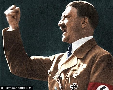 Ποια αντρική πάθηση είχε ο Χίτλερ; [photos] - Φωτογραφία 2