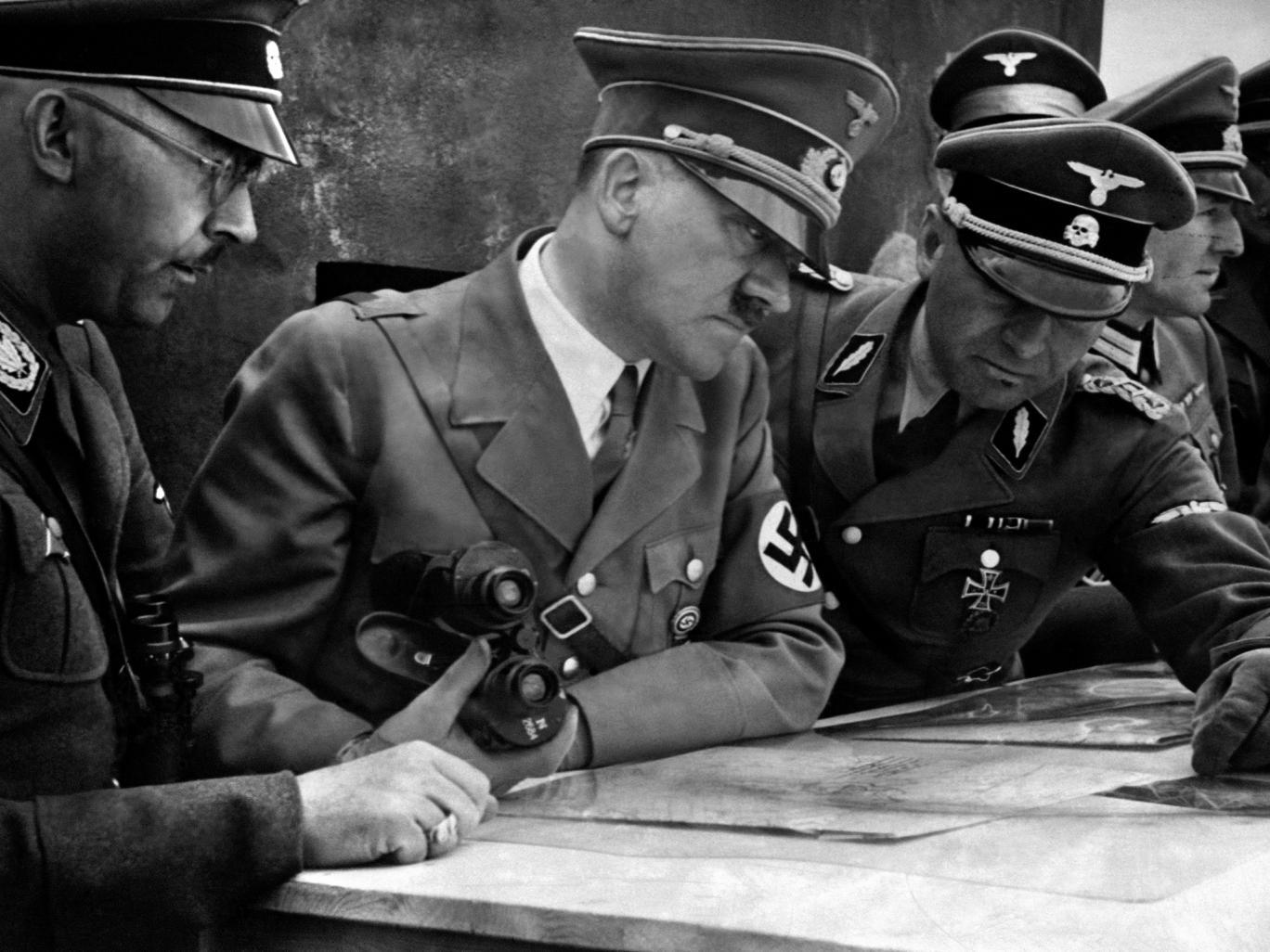 Ποια αντρική πάθηση είχε ο Χίτλερ; [photos] - Φωτογραφία 3