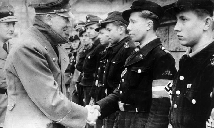 Ποια αντρική πάθηση είχε ο Χίτλερ; [photos] - Φωτογραφία 4