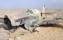 Βρέθηκε αεροπλάνο του Β΄Παγκοσμίου 70 χρόνια μετά! - Φωτογραφία 7