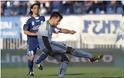 5η αγωνιστική play off: Ατρόμητος -Παναθηναϊκός 0-1