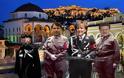 Κάποιος να πει στη φράου Μέρκελ ότι στο Μοναστηράκι, δεν περιπολούν Βαυαροί χωροφυλάκοι