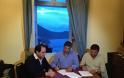 ΙΣΑ: Υιοθετούμε κατοίκους Άγονων Νησιών και Παραμεθόριων Περιοχών - Φωτογραφία 5