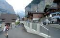 Φανταστικό χωριό στις Άλπεις - Φωτογραφία 10