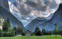Φανταστικό χωριό στις Άλπεις - Φωτογραφία 13