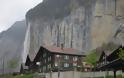 Φανταστικό χωριό στις Άλπεις - Φωτογραφία 16