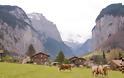 Φανταστικό χωριό στις Άλπεις - Φωτογραφία 5